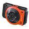 卡西欧 EX-FR10 数码相机 1400万像素 21mm广角 F2.8光圈 白色产品图片4