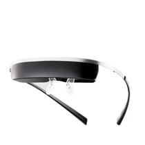 爱视代 G4 智能3D视频眼镜 便携无线头戴显示器wifi在线影院 虚拟现实智能设备 书雅黑产品图片主图