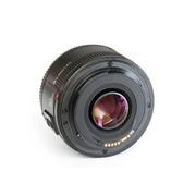 永诺 大光圈AF镜头--YN 50mm F1.8