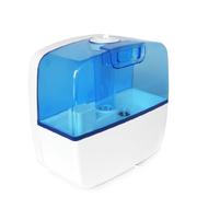哥尔 GO-2030 加湿器 超声波加湿器 空气加湿器 静音 3L 蓝色+精油+除垢剂