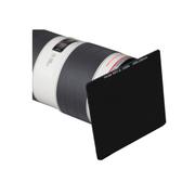海大 100系列光学玻璃减光镜 ND0.9,8x 中灰镜 100×100mm