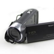 索尼 HDR-CX240E 高清数码摄像机 (黑色)