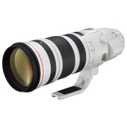 佳能 EF 200-400mm f/4L IS USM 超远摄变焦镜头