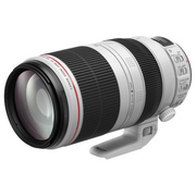 佳能 EF 100-400mm f/4.5-5.6L IS II USM镜头