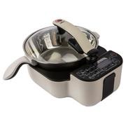 捷赛 妈妈锅 全自动烹饪锅 自动炒菜机 智能烹饪锅LWOK-D10
