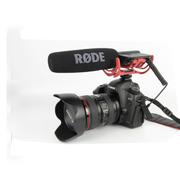 RODE 罗德 VideoMic VMP麦克风5D2 5D3 D800单反话筒摄影摄像限时