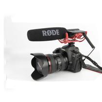 RODE 罗德 VideoMic VMP麦克风5D2 5D3 D800单反话筒摄影摄像限时产品图片主图