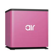 空气龄 【送200元大礼包】 智能WIFI版APP版 桌面小型空气净化器除甲醛PM2.5烟尘 粉色