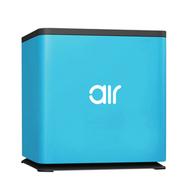 空气龄 【送200元大礼包】 智能WIFI版APP版 桌面小型空气净化器除甲醛PM2.5烟尘 蓝色