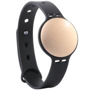 MATE 刷刷手环智能手表健康运动手环男计步器睡眠管理蓝牙 高贵金