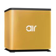 空气龄 【送200元大礼包】 智能WIFI版APP版 桌面小型空气净化器除甲醛PM2.5烟尘 金色