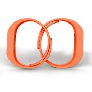 玩·感 玩感 健康智能手环 BLE20 运动计步 提醒 智能穿戴 睡眠监测 橙色