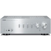 YAMAHA A-S301 Hi-Fi立体声功放机(2*60W)数字接口 银色产品图片主图