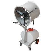 湿腾 ST50L离心式加湿机 手推除尘增湿器 防静电工业加湿器 喷雾机 离心加湿机