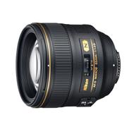 尼康 AF-S 85mm f/1.4G 镜头