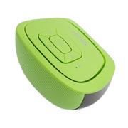 vtrek 无线蓝牙音箱4.0超长待机免提接电话便携式低音炮防辐射通用创意音响 绿色
