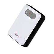 叛逆者(panizhe) P4超智能移动电源手机平板通用充电宝10000毫安 黑色