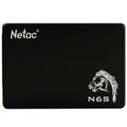 朗科 N6S系列 480G SATA3固态硬盘(NT-480N6S)