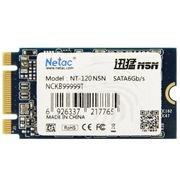 朗科 N5N系列 120G M.2 固态硬盘(NT-120N5N)
