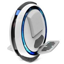 九号 One(E型)自平衡电动独轮车 智能代步单轮车 思维火星车体感车产品图片主图
