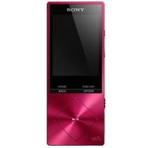 索尼 NWZ-A15 HIFI无损音乐播放器 16G内存 walkman 粉色产品图片主图