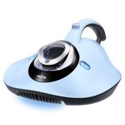 瑞卡富 RE-100CBL 家用紫外线除螨吸尘器(活力蓝)