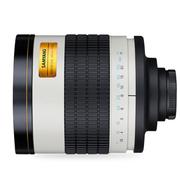 SAMYANG 800mm F8  长焦镜头 折返镜头 单反 单电 微单手动镜头 索尼A卡口
