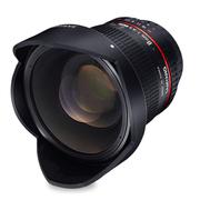 SAMYANG 8mm F3.5Ⅱ 鱼眼镜头 APS-C 单反 单电 手动镜头 尼康卡口 光圈自动