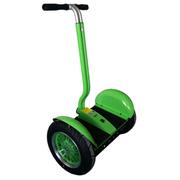 sunnytimes 凌步 平衡电动车 电动独轮体感车 平衡车思维车智能代步单轮车 城市款 环保绿 36V锂电警用款