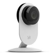 小米 智能摄像头 小蚁智能摄像机 无线WiFi高清远程视频监控
