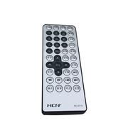 恒晨 便携式DVD  GT10 遥控器