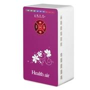 凯仕乐 KSR-AP32 空气净化器 玫红色
