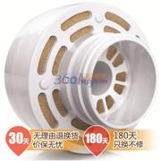 飞利浦 AC4149/00 软水器 适用于空气净化器 AC4086(白色)