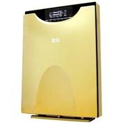 震旦 AA-518 金色空气净化器 有效过滤80多种空气污染物,清新负离子、除PM2.5、去甲醛、异味