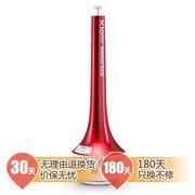 小田 3307CH 炫丽红 对流式空气净化器 360°无死角高效净化 静音低能耗