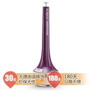 小田 3306CH 魅力紫 对流式空气净化器 360°无死角高效净化 静音低能耗