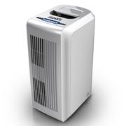 SKG 4242空气净化器 新装修除甲醛家用除PM2.5烟尘空气清新机小型