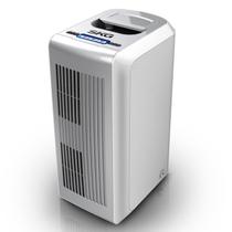 SKG 4242空气净化器 新装修除甲醛家用除PM2.5烟尘空气清新机小型产品图片主图