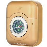 凯仕乐 KSR-AR23 车载空气净化器 除雾霾 PM2.5 土豪金