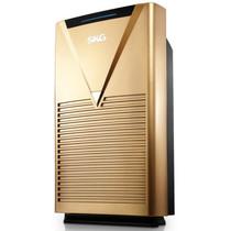 SKG 4260家用空气净化器 空气消毒机除甲醛 PM2.5 烟尘异味二手烟产品图片主图