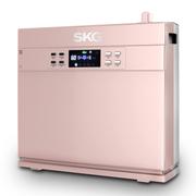 SKG 4218空气净化器 家用带加湿智能除甲醛除菌烟一体氧吧
