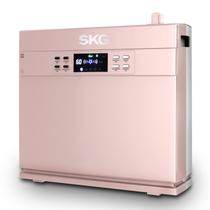 SKG 4218空气净化器 家用带加湿智能除甲醛除菌烟一体氧吧产品图片主图