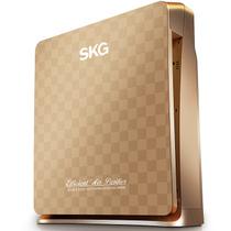 SKG 4875空气净化器 除PM2.5雾霾甲醛除烟尘产品图片主图