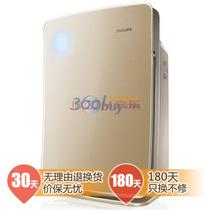 飞利浦 AC4091/00 健康新居系列空气净化器(香槟色)产品图片主图