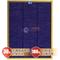 飞利浦 AC4141/00 多功能过滤网 适用于空气净化器AC4072/AC4083/AC4085(深紫色)产品图片1