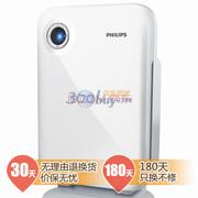 飞利浦 AC4012/00 空气净化器 (白色)