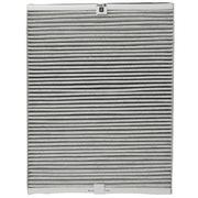 飞利浦 AC4147/00 去甲醛滤网 适用于空气净化器AC4016/AC4076(灰色)