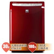 大金 空气清洁器MC70KMV2-R珊瑚红