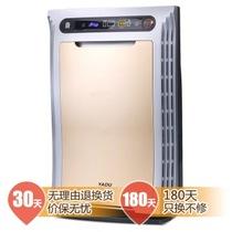 亚都 KJF2202TE 空气净化器产品图片主图