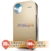 飞利浦 AC4076 空气净化器 (香槟色)产品图片主图